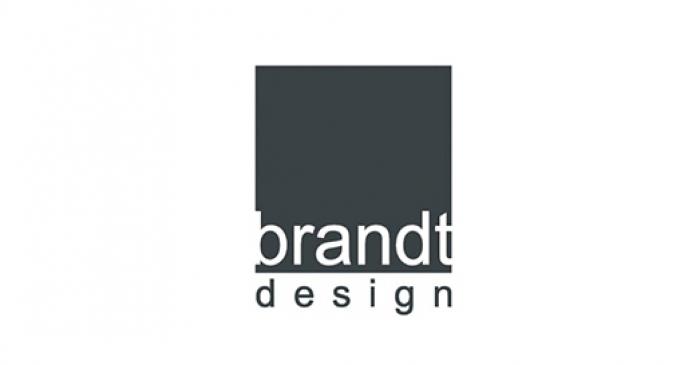 brandt design ∣ individuelle Raumausstattung Logo