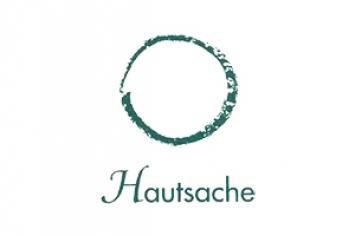 Hautsache Elke Schulz ∣ Kosmetik-Fach-Institut Logo