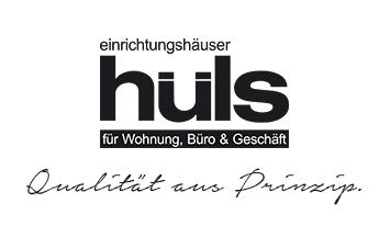 Einrichtungshäuser Hüls Logo