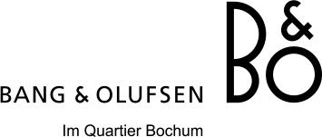Bang & Olufsen im Quartier  Logo