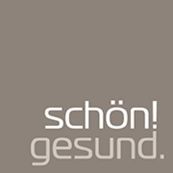 schön! gesund Logo