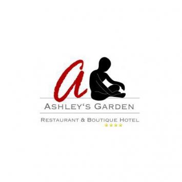 Ashley's Garden Logo