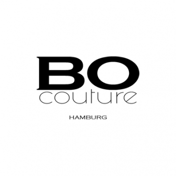 BOcouture Hamburg - Jackets & Coats. Handcrafted Limited Editions Logo