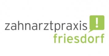 Zahnarztpraxis  Friesdorf Logo