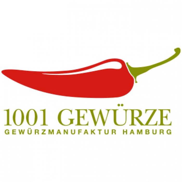 1001 Gewürze GmbH Logo