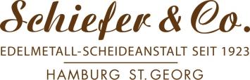 Schiefer & Co. GmbH & Co. Logo