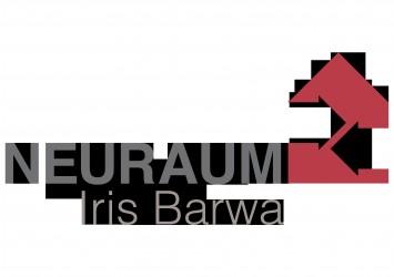 NEURAUM Iris Barwa Home Staging & Einrichtungsberatung Logo
