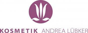 KOSMETIK Andrea Lübker Logo