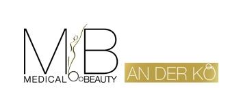Medical Beauty an der KÖ Logo