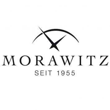 Morawitz – Uhrmachermeister und Juwelier Logo