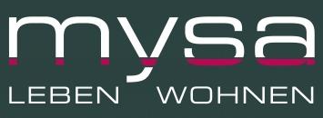 mysa Leben Wohnen Logo