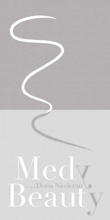 Medy-Beauty Kosmetikinstitut Logo