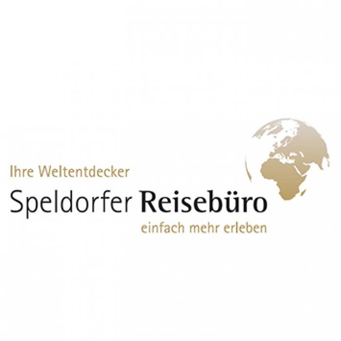 Speldorfer Reisebüro Logo