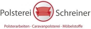 Polsterei Schreiner e.K. Logo