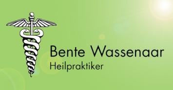 Naturheilpraxis Bente Wassenaar Logo