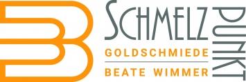 Goldschmiede Schmelzpunkt - Beate Wimmer Logo