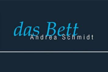 Das Bett GmbH - Andrea Schmidt Logo