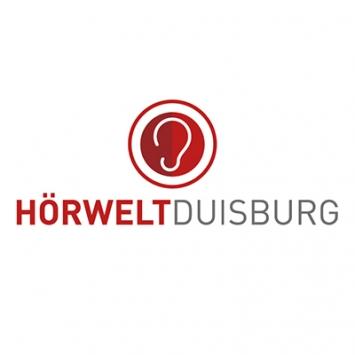 Hörwelt Duisburg Neudorf Logo