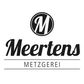 Metzgerei Meertens-Busch Logo