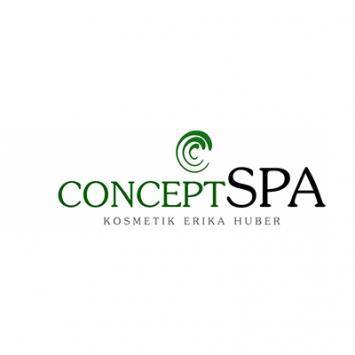 Concept SPA - Kosmetik Erika Huber Logo