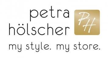 Petra Hölscher ⎪my style. my store. Logo