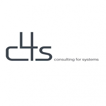 c4s - consulting for systems - Peter Kirchhausen Logo