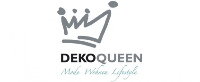 Dekoqueen - Mode. Wohnen. Lifestyle - Silke Sinell Logo