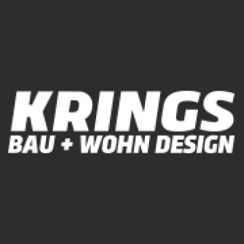 Krings Bau- und Wohndesign Logo