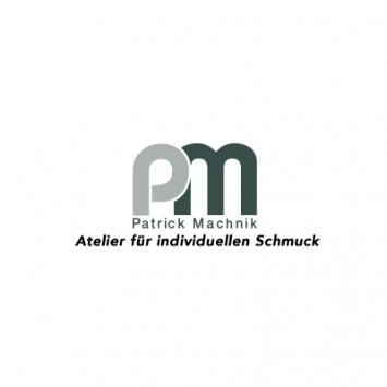 PM-Atelier für individuellen Schmuck Logo