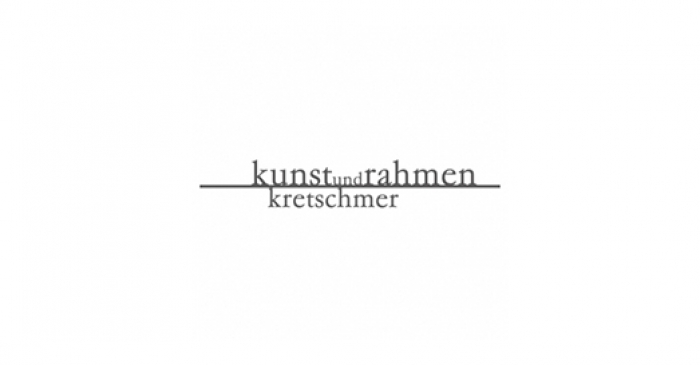 Galerie. Werkstatt. Kretschmer Logo