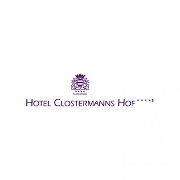 Hotel Clostermanns Hof Logo