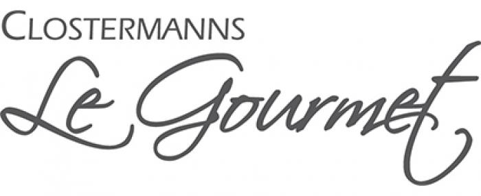 LeGourmet - Hotel Clostermanns Hof Logo