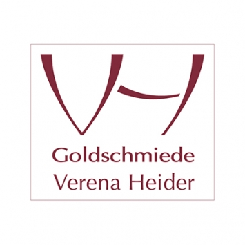 Goldschmiede Verena Heider Logo