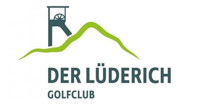 Golfclub Der Lüderich Logo