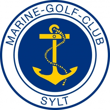 Marine Golf Club Sylt eG Logo