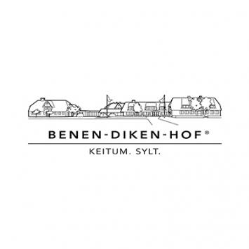 Benen-Diken-Hof Logo