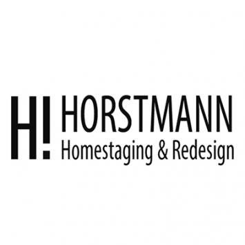 H! Horstmann Homestaging & Redesign Logo