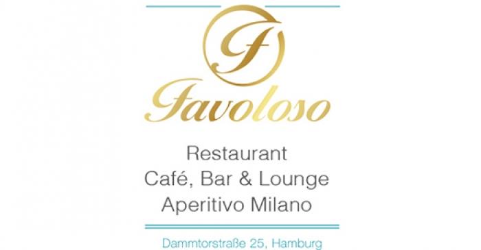 Favoloso Restaurant & Lounge Logo