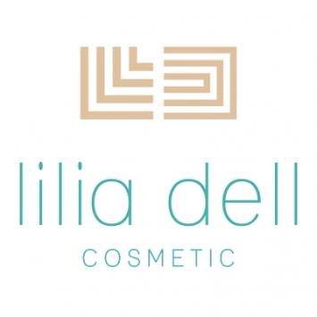 Lilia Dell Cosmetics - Hafencity Logo