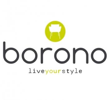 borono - live your style Logo