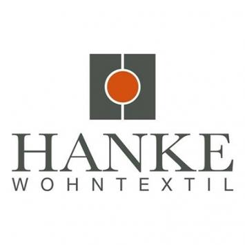 Hanke Wohntextil Logo