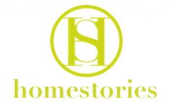Homestories OHG Logo