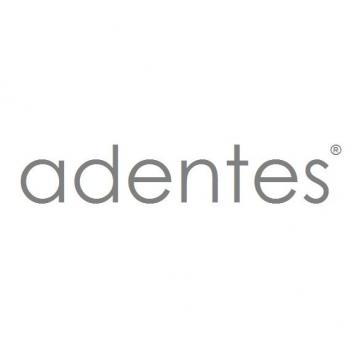 Adentes Medizinisches Versorgungszentrum Logo
