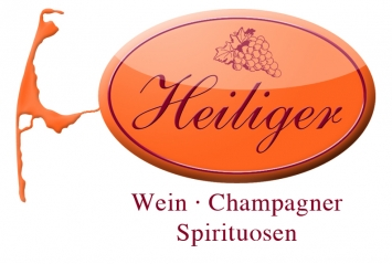 Heiliger Weinfachhandel GmbH & Co. KG Logo