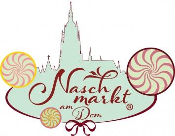 Naschmarkt am Dom Logo