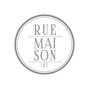 Rue Maison 185 Logo