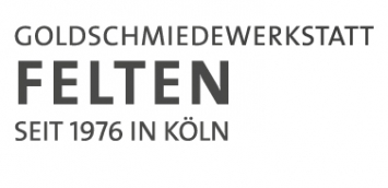 Goldschmiedewerkstatt Felten Logo