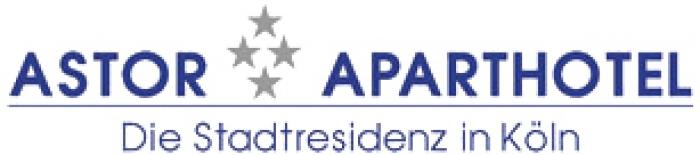 Astor & Aparthotel Logo