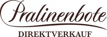Pralinenbote Direktverkauf Logo