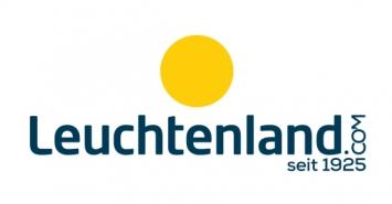 Leuchtenland.com Lünen Logo